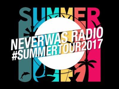 NeverWas radio, la web radio dei giovani di Varese, è stata con la sua postazione mobile a tutti i festival della provincia di Varese. Ascolta qui i podcast delle interviste realizzate a Bisboccia Fest Carnago), Microcosmi Comerio), Owl Night Festival Albizzate e Rock Inn Somma, a Somma Lombardo