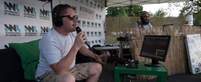 I FESTIVAL estivi di VARESE sono organizzati da GIOVANI VOLONTARI di ASSOCIAZIONI giovanili. NEVERWAS RADIO, la WEB RADIO dei giovani di Varese vuole dire loro GRAZIE per tutto il lavoro che fanno