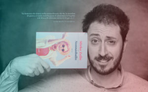 Leggiamoci di Torno presenta al NeverWas Radio Fest Nonnasballo, l'ultimo romanzo di Mirko Zullo, di Verbania