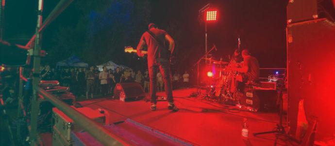 In vista del NeverWas Radio Fest 2018, che si terrà alla spiaggia pubblica canottieri Corgeno di Vergiate(VA) il 15/16/17 Giugno, NeverWas Radio ha creato una playlist Spotify con i migliori brani degli artisti che si esibiranno durante il festival