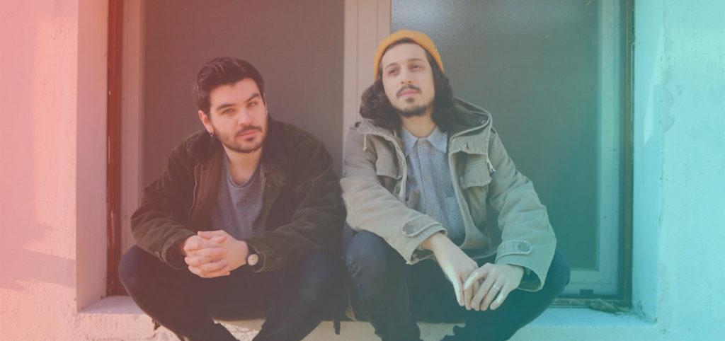 """La indie-rock band di Novara Rumor presenta il suo nuovo album """"Ti ho Visto Ad Alta Voce"""" al NonpreoccupartY Fest 2018 di Solbiate Arno(VA)"""