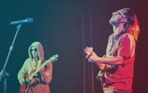 MORS Luca Morselli Live al Circolo Gagarin il 26 ottobre per la NeverWas Radio Night insieme a Indianizer