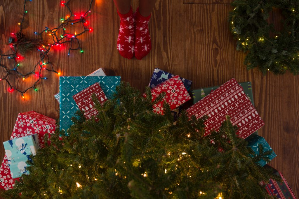 4 consigli per gli ultimi regali culturali di Natale da NeverWas Radio