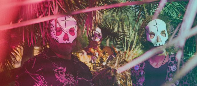 NeverWas Radio intervista Enrico Molteni Bassista dei Tre Allegri Ragazzi Morti, storia band indie italiana che si esibirà al Woodoo Fest 2019 di Cassano Magnago