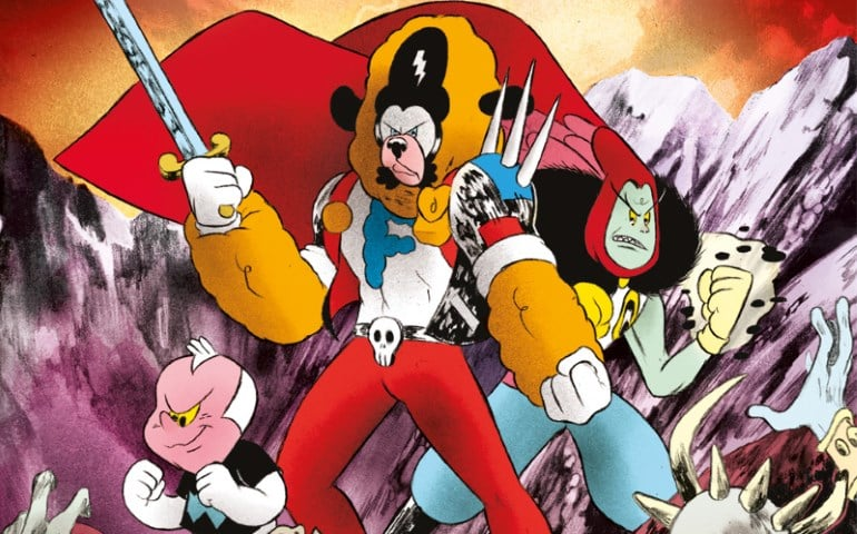 duluth-comics-fumetti-gagarin-arci-neverwasradio-podcast-podcastdifumetti