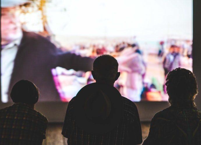 brainmovie programma radio cinema proiezione