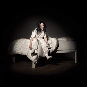 girl bed dark