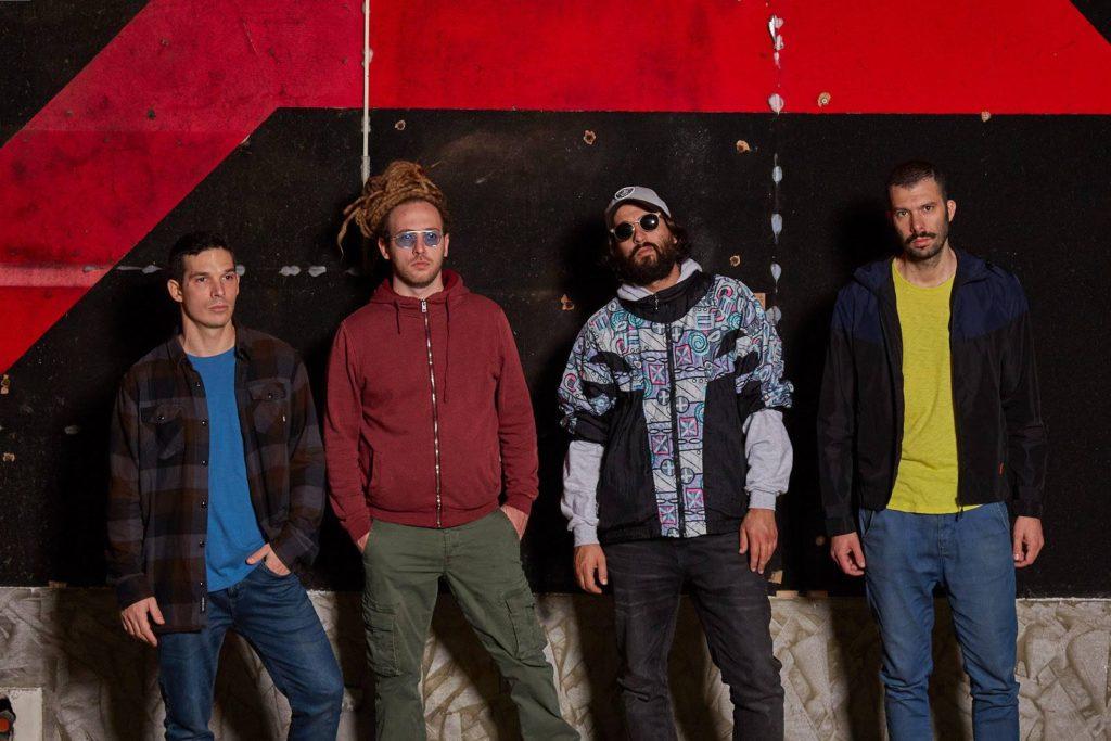 Neverwas radio la web redio dell'innovazione di varese intervista i romea trip hop band di Rovigo in vista della neverwas radio night al circolo gagarin
