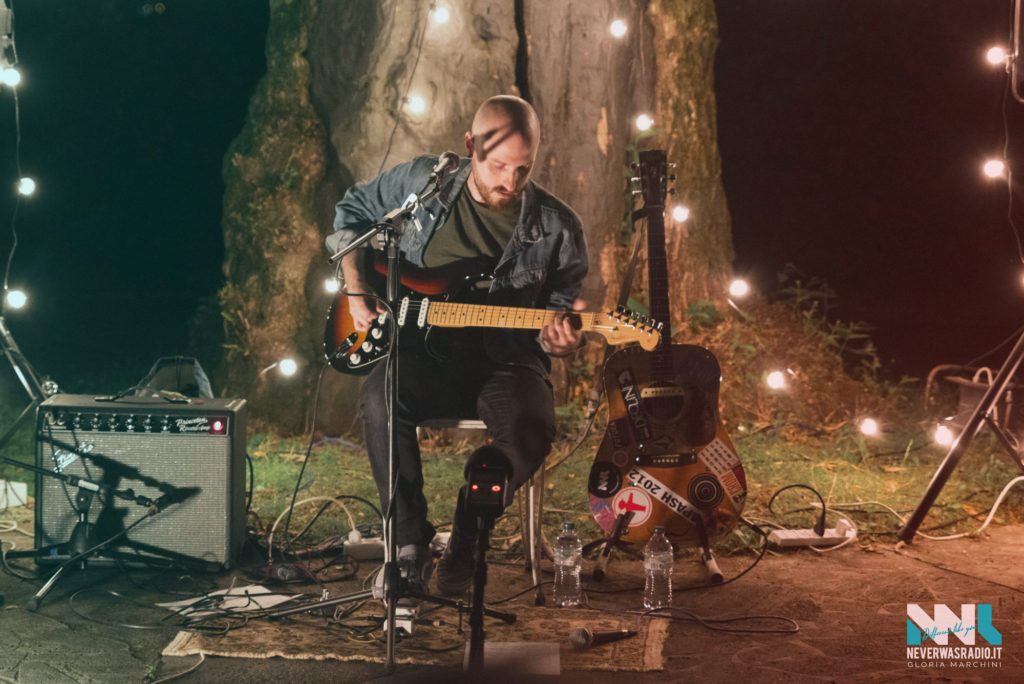 albero chitarra atmosfera neverwas radio fest 2019 brenneke live sottovoce fioramante