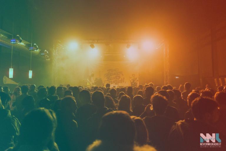 Giovedì 12 settembre al Carroponte di Milano tornano due tra le band indipendenti più amate d'Italia: i Bud Spencer Blues Explosion e i Tre Allegri Ragazzi Morti. Riascolta le nostre interviste!