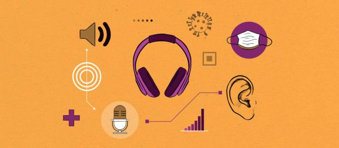 10 Podcast per vincere la tua voglia di uscire di casa!