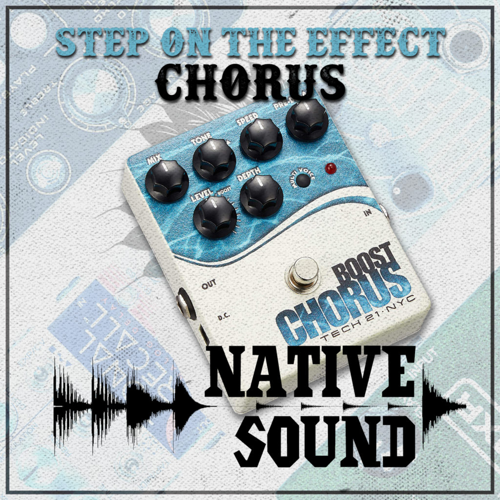 step-on-the-effect-native-sound-pedal-delay-echo-pedale-podcast-chorus